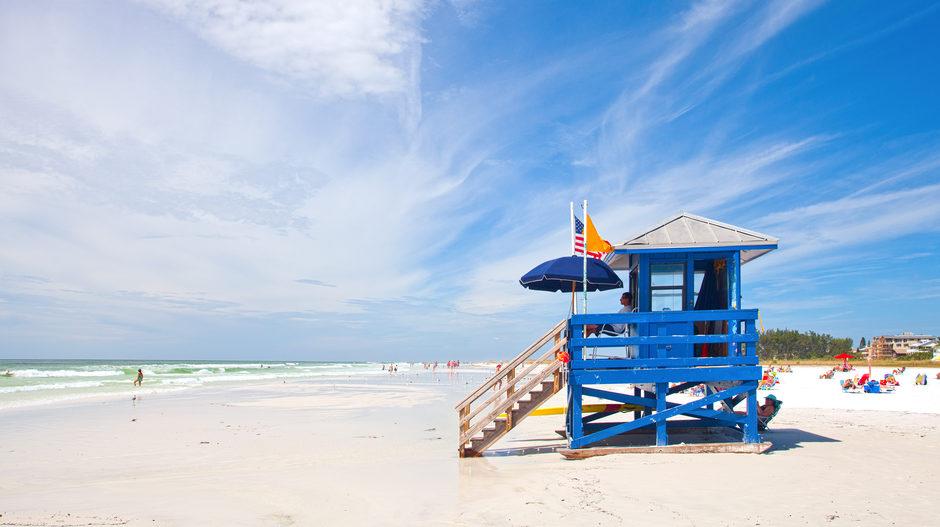 5 Reasons to Retire in Sarasota