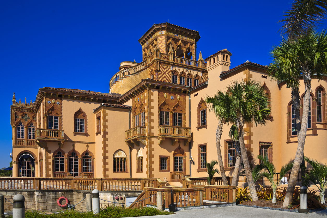 Festivals, Fine Arts and Food: Winter in Sarasota