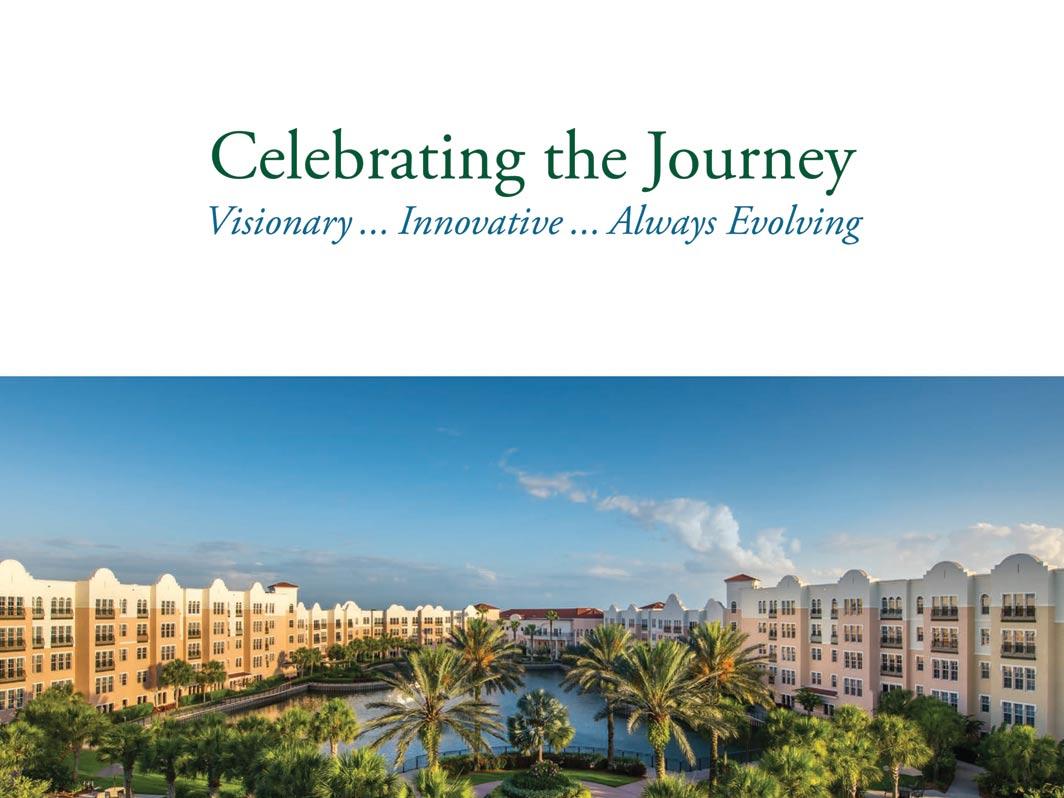Celebrating <span>The Glenridge</span> Journey