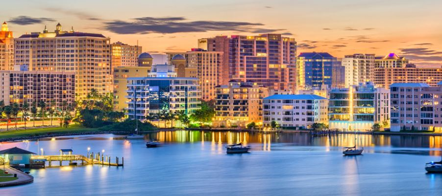 Fall Into Sarasota's Outdoor Events!